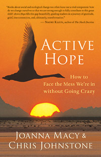 ACTIVE HOPE: How to Face the Mess We're in without Going Crazy by Joanna Macy & Chris Johnstone