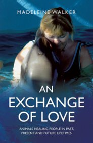 An Exchange of Love by Madeleine Walker