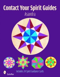 Contact Your Spirit Guides by Asandra