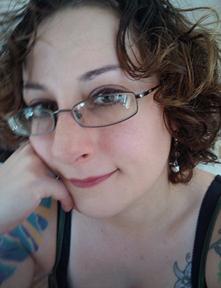 Assistant Editor, Dena Ventrudo
