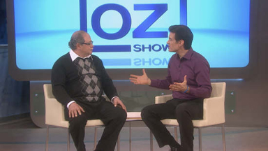Dr. Nemeh & Dr. Oz on The Doctor Oz Show
