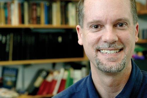 Dr. Steven Manly