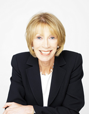Author, Hazel Courteney