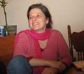 Heather Flournoy