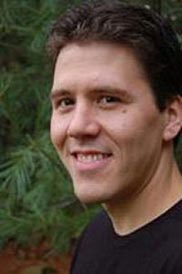 Author, Jeff Belanger