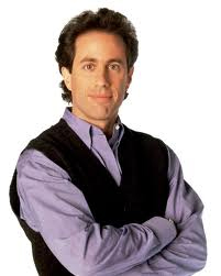 I've been practicing Transcendental Meditation most of my life. I think that does something to your nervous system. It has given me a calmness I don't think I had at 19. -Jerry Seinfeld, Source- Philadelphia Inquirer