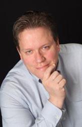 Author, Jim Harold