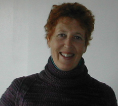 Author, Jocelyn Graef