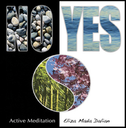 Active Meditation: A technique of the future by Eliza Mada Dalian