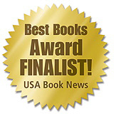 Siren's Feast received Best Books Award Finalist, USA Books