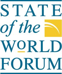 State of the World Forum logo