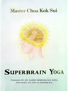 Superbrain Yoga® by Master Choa Kok Sui