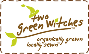 two green witches