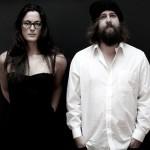 Directors Jonas Elrod and Chloe Crespi