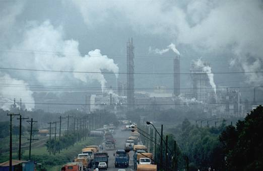 Air Pollution- Air pollution from factories, power plants, automobiles and other urban sources is one of the leading causes of respiratory, cancer, immune and other diseases in our modern world. Click here for article.