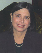 Author, Barbara Weisberg