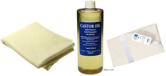 Castor Oil Palma Christi Uses And Benefits By Dr Norm Shealy