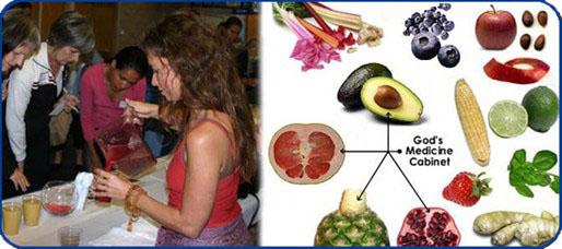 Qigong, Food-Based Healing & Jeff Primack