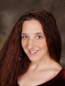 Author, Lynn Woodland